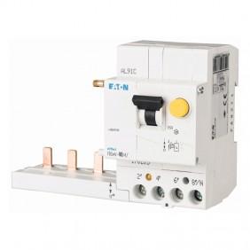 Eaton 40A 30mA 4P residual current circuit...