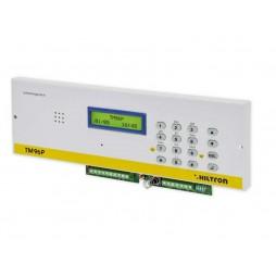 HILTRON Pannello combinatore telefonico 2in/2out con messaggi vocali