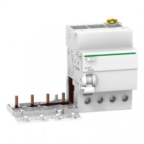 Schneider differential lock 4P 63A 500mA AC 3.5...