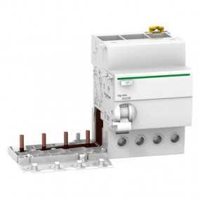 Schneider differential lock 4P 63A 300mA AS 3.5...