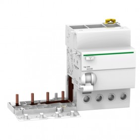 Schneider differential lock 4P 63A 300mA AC 3.5...