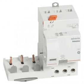 Bticino residual current circuit breaker 4P AS...