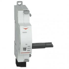 Motor control Bticino 1 module 230VAC F80MC230