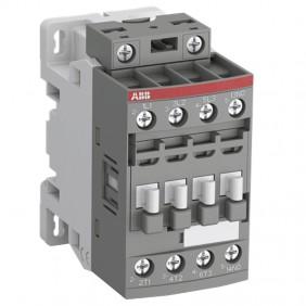 Contattore ABB 3 poli 12A 100-250V a.c./d.c....