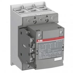 Contattore ABB 3 poli 116A 100-250V a.c./d.c....
