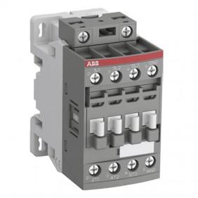 ABB 3-pole contactor 18A 24-60V a.c./d.c....