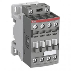 Contattore ABB 3 poli 18A 100-250V a.c./d.c....