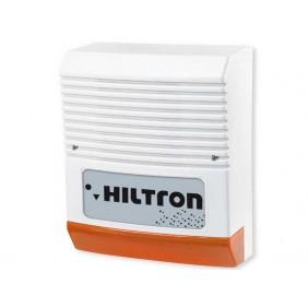 HILTRON SIRENA ELETTRONICA SENZA FILI PER ANTIFURTO  XR300