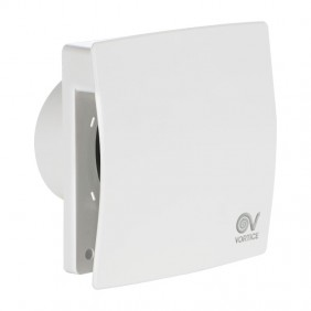 Wall mounted helicoentrifugal fan Vortice MEX...