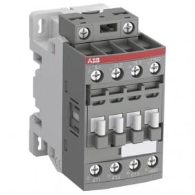ABB contactor 3 poles 9A 24-60 V a.c./d.c....