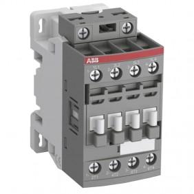 Contattore ABB 4 poli 25A AC1 100-250V...