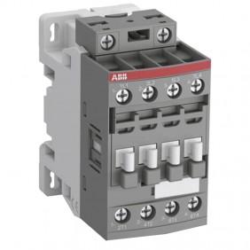 Contattore ABB 4 poli 30A AC1 100-250V...