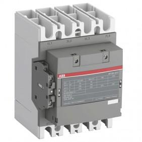 Contattore ABB 4 poli 275A 100-250V a.c./d.c...