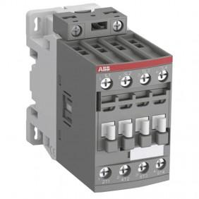 Contattore ABB 4 poli 45A AC1 100-250V...