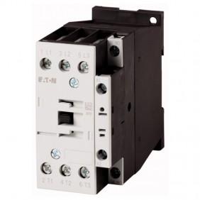 Eaton DILM38-10 18.5kW/400V/AC3 3P+1NO power...