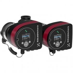 Wet rotor circulator pump Grundfos MAGNA3 D...