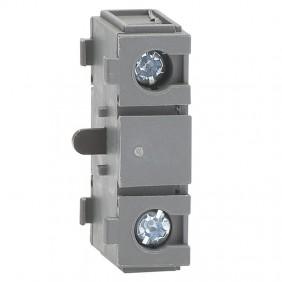 Auxiliary contact ABB OA1G10 1NC SX EO 000 3