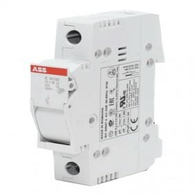 ABB E 91/32 1P 32A Fuse Holder Disconnect...