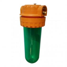 Self-cleaning filter GEL DEPURA 1000 D. 3/4 for...