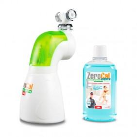 Antiscale GEL dispenser Zerocal+MAXI 1/2 Dima...