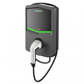 Gewiss Wallbox Single-phase charging station...