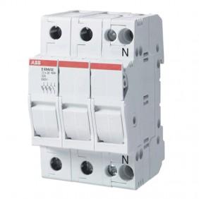 ABB E93HN/32 3P+N 32A Fuse Holder Disconnect...