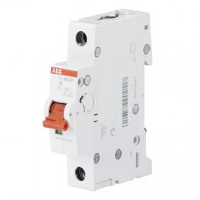 ABB SD201/16 1P 16A Interrupteur-sectionneur...