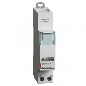 Bticino indicator light with transparent LED...