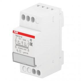 ABB voltage transformer for doorbells 4-8-12V...