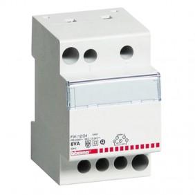 Bticino safety transformer 12/24V 8VA F91/12/24