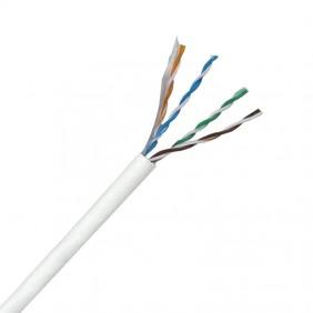 Data Cable CAT5E U/UTP Sheath LSZH CPR ECA...