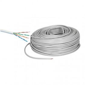 Data Cable CAT6 U/UTP Sheath LSZH CPR ECA...
