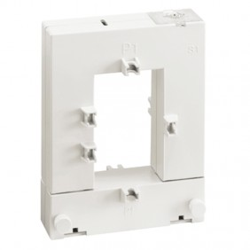Current transformer, hinged Lovato 400/5A bar...