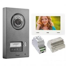 KIT Videophone Urmet Single-family MININOTE and...