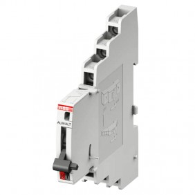 Abb contact auxiliary and signalling 1 module...