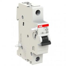 Abb release coil 110-415V AC A649728