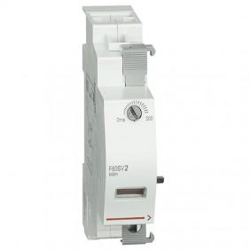Bticino minimum voltage release for Vn 240 Vac...