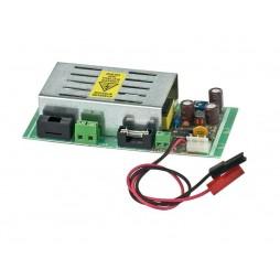 HILTRON de fuente de alimentación/cargador de cc de 12v 35W 2.6 AH PARA TM SERIE