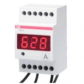 Amperometro Abb AMTD CA EG 656 1