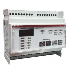 Controllo di isolamento Abb isoltester EB 250 8