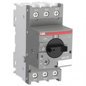 Salvamotore Abb 25-32A 25Ka 2,5 moduli MS132 EP...