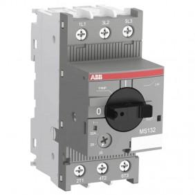 Interruttore salvamotore Abb 80-12A 100Ka 2,5...
