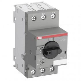 Motor circuit breaker ABB MS116 1.60-2.50A EP...