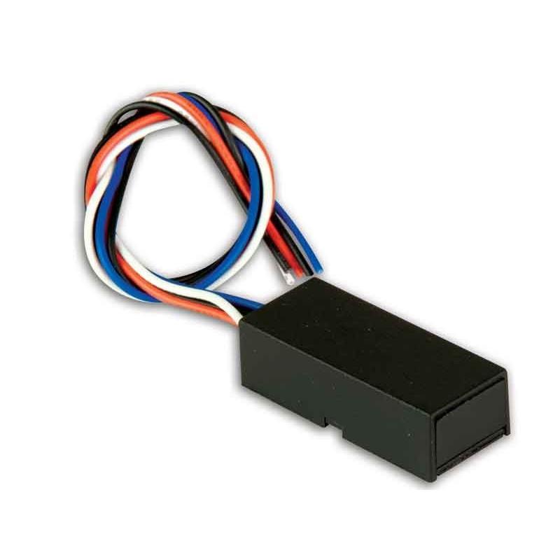 Hiltron Transponder MPX 1 Eingang + 24H Serie XM (Code XM200)