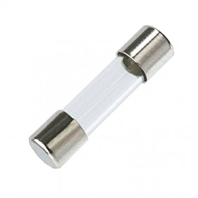 Cylindrical fuse Italweber 5 x 20 mm standard...
