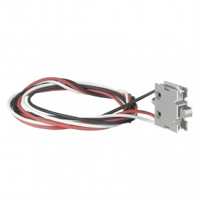 Bticino auxiliary or tripped alarm relay...