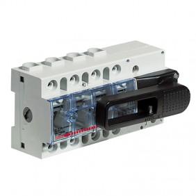 Bticino Megaswitch MW160 4P 125A 690 Vac...
