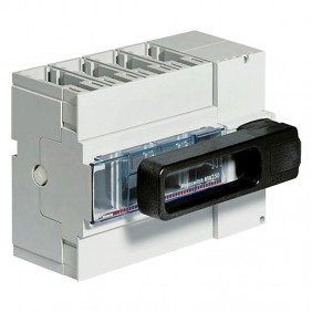 Bticino Megaswitch disconnector 4P 250A 690 Vac...