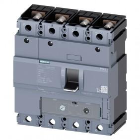 Siemens 3X250A+N/2 36KA TM240 3VA12254FF420AA0...