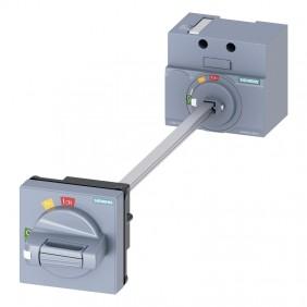 Siemens rotary knob for 3VA1 series 3VA91570FK21